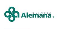 logos_clinicaalemana