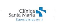 logos_clinicasantamaria